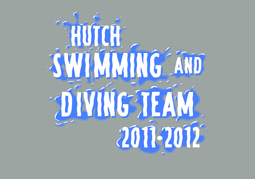 Hutch Swimming and Diving Team