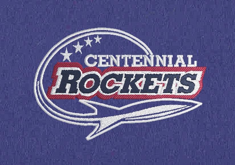 Centennial Rockets