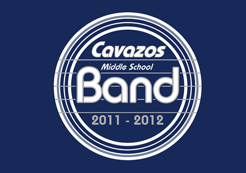 Cavazos Middle School Band