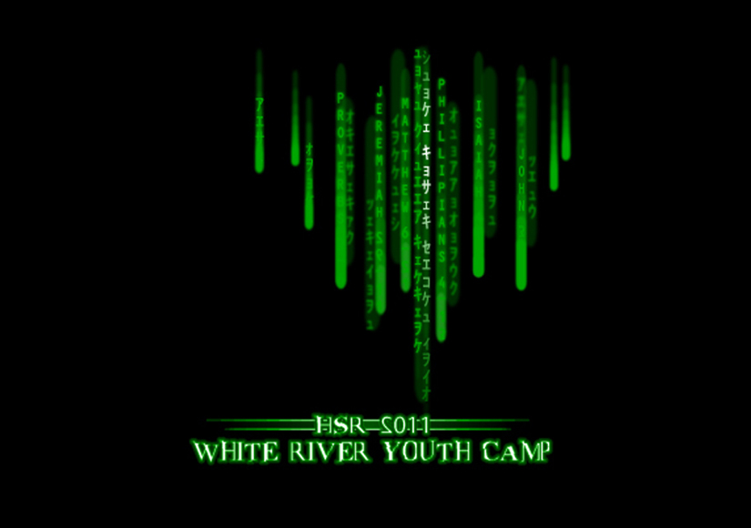 White River Youth Camp 2011