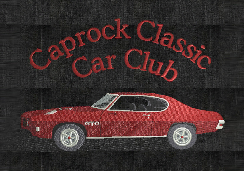 Caprock Classic Car Club