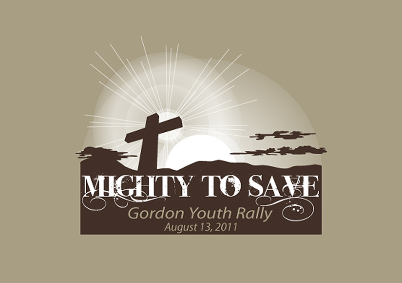 Gordon Youth Rally 2011
