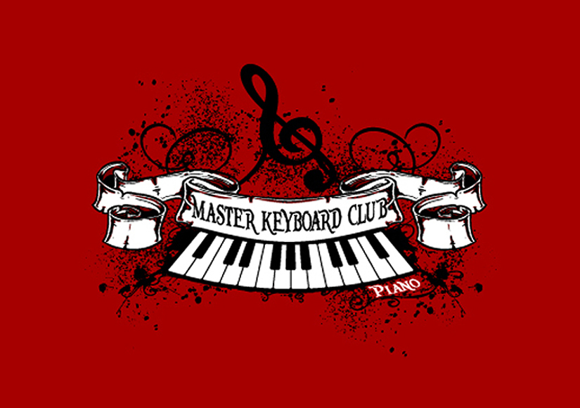 Master Keyboard Club